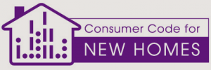 Consumer Code for New Homes